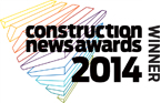 Constructing Excellence 2012 National Innovation award – Winner